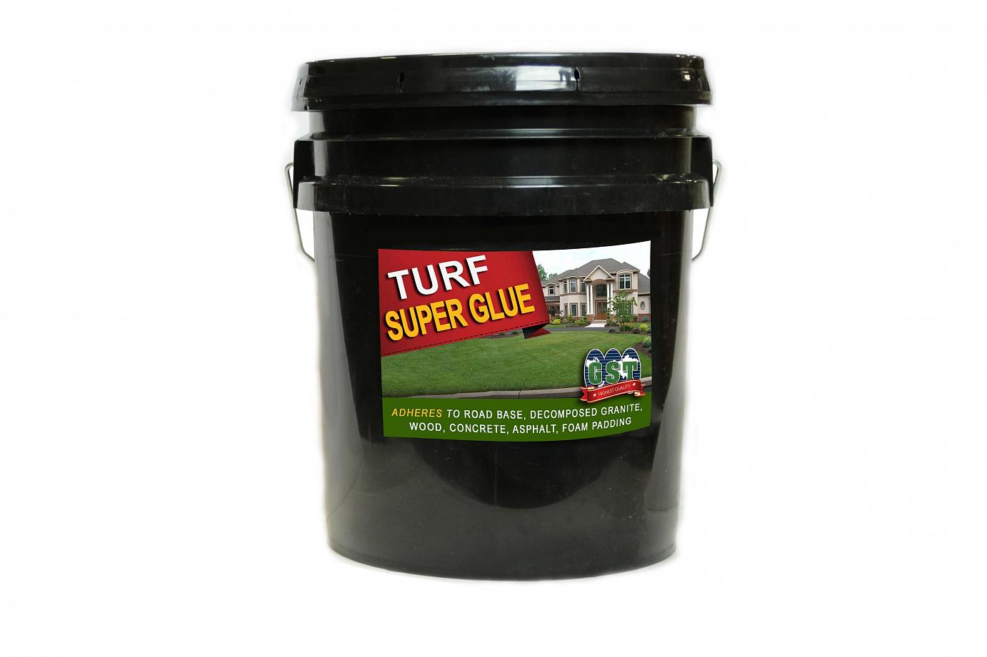 Turf Super Glue 5 Gallons Artificial Grass Orlando Florida Synthetic Grass Tools Installation Orlando