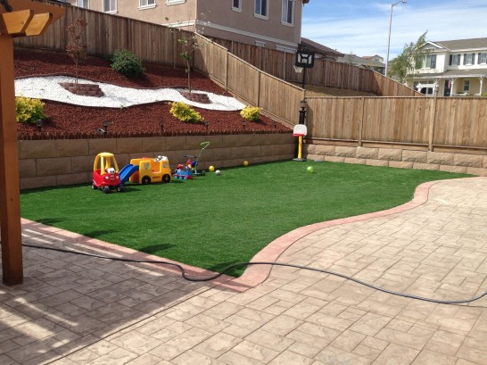 Artificial Turf Installation Bradley Junction, Florida Playground, Backyard Design artificial grass