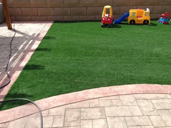 Grass Installation Valrico, Florida Roof Top, Backyard artificial grass
