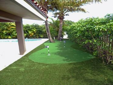 Artificial Grass Photos: Putting Greens Ferndale Florida Artificial Turf   Fountans