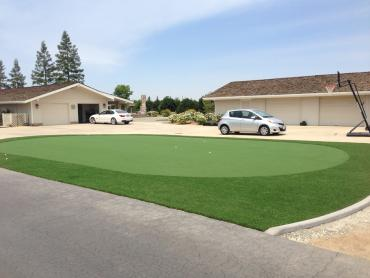 Artificial Grass Photos: Putting Greens Oviedo Florida Fake Grass  Front Yard