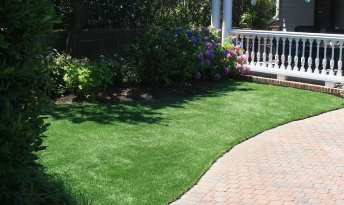 Artificial Grass for Commercial Applications in Orlando